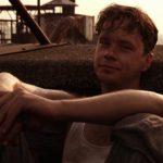 """「ショーシャンクの空に」""""The Shawshank Redemption""""(1994)"""