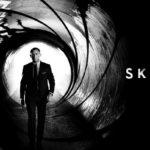 """「007 スカイフォール」""""Skyfall""""(2012)"""
