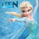 """「アナと雪の女王」""""Frozen""""(2013)"""