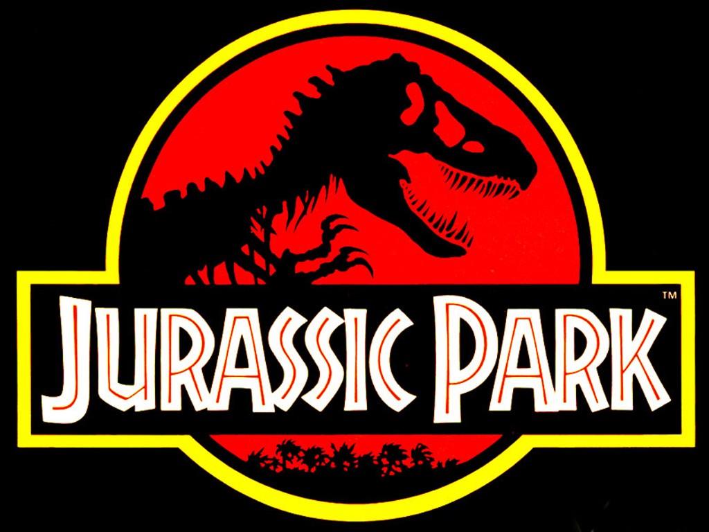 """「ジュラシック・パーク」""""Jurassic Park""""(1993)"""