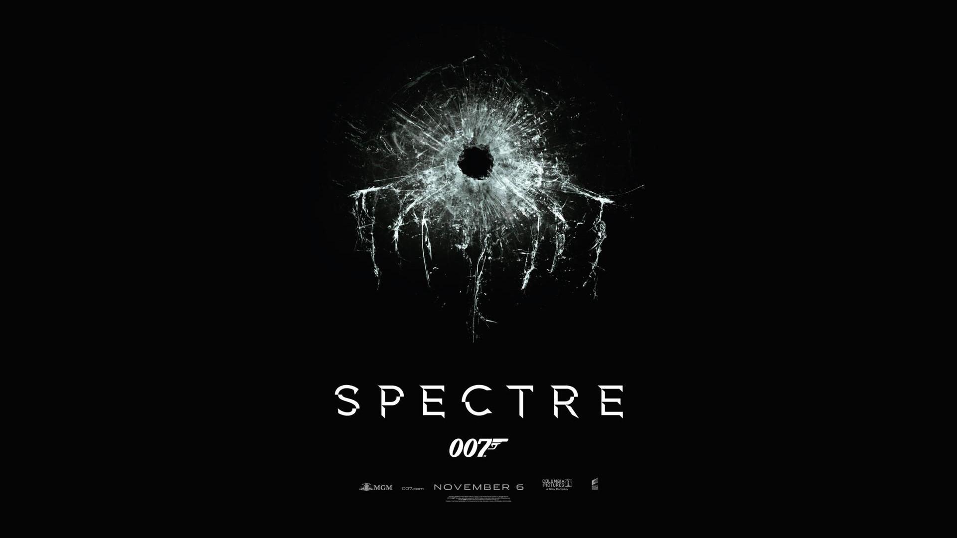 """「007 スペクター」""""Spectre""""(2015)"""