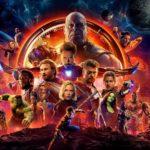 """「アベンジャーズ:インフィニティ・ウォー」""""Avengers:Infinity War""""(2018)"""