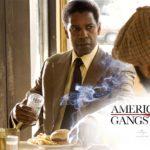 """「アメリカン・ギャングスター」""""American Gangster""""(2007)"""