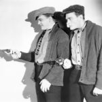 """「民衆の敵」""""Public Enemy""""(1931)"""