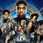 """「ブラックパンサー」""""Black Panther""""(2018)"""