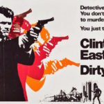 """「ダーティハリー」""""Dirty Harry""""(1971)"""
