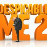 """「怪盗グル― ミニオン危機一発」""""Despicable Me 2″(2013)"""