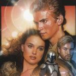 """「スター・ウォーズ エピソード2 クローンの攻撃」""""STARWARS Episode II Attack of the Clones""""(2002)"""