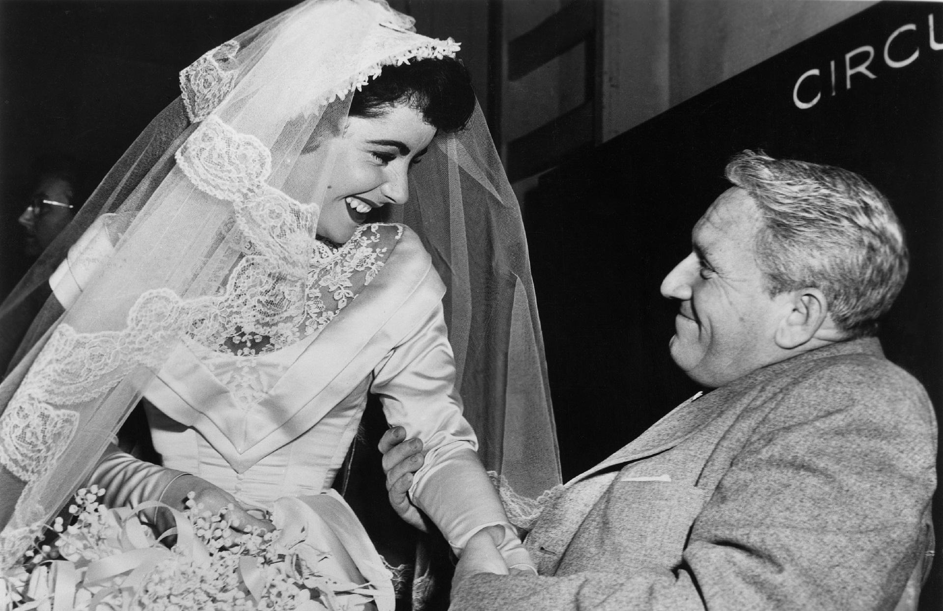 """「花嫁の父」""""Father of the Bride""""(1950)"""