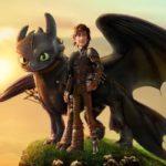 """「ヒックとドラゴン2」""""How to Train your Dragon 2″(2014)"""