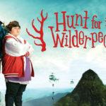 """「ハント・フォー・ザ・ウィルダーピープル」""""Hunt for the Wilderpeople""""(2016)"""