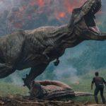 """「ジュラシック・ワールド 炎の王国」""""Jurassic World: Fallen Kingdom""""(2018)"""
