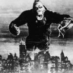 """「キングコング」""""King Kong""""(1933)"""