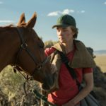 "「荒野にて」""Lean on Pete""(2017)"
