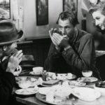 """「群衆」""""Meet John Doe""""(1941)"""