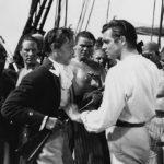 """「戦艦バウンティ号の叛乱」""""Mutiny of the Bounty""""(1935)"""