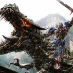 """「トランスフォーマーロストエイジ」""""Transformers Age of Extinction""""(2014)"""