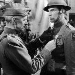 """「ヨーク軍曹」""""Sergeant York""""(1941)"""