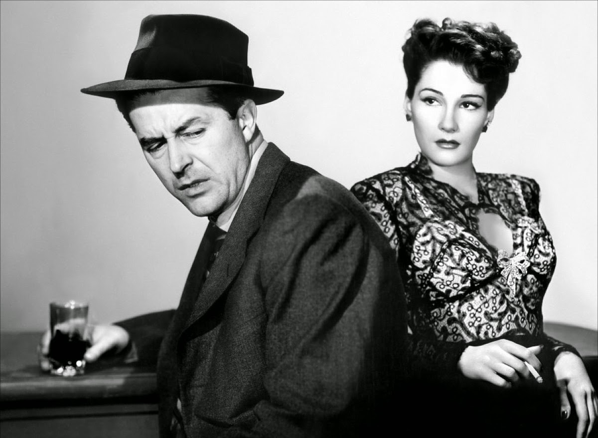 失われた週末」(1945)映画レビュー | CINEMA MODE