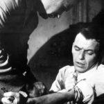 """「黄金の腕」""""The Man With The Golden Arm""""(1955)"""
