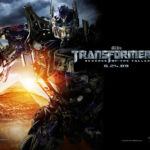 """「トランスフォーマー リベンジ」""""Transformers Revenge of the Fallen""""(2009)"""