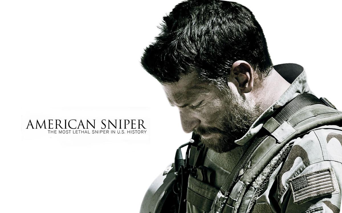 """「アメリカン・スナイパー」""""American Sniper""""(2014)"""