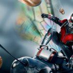 """「アントマン」""""Ant-Man""""(2015)"""