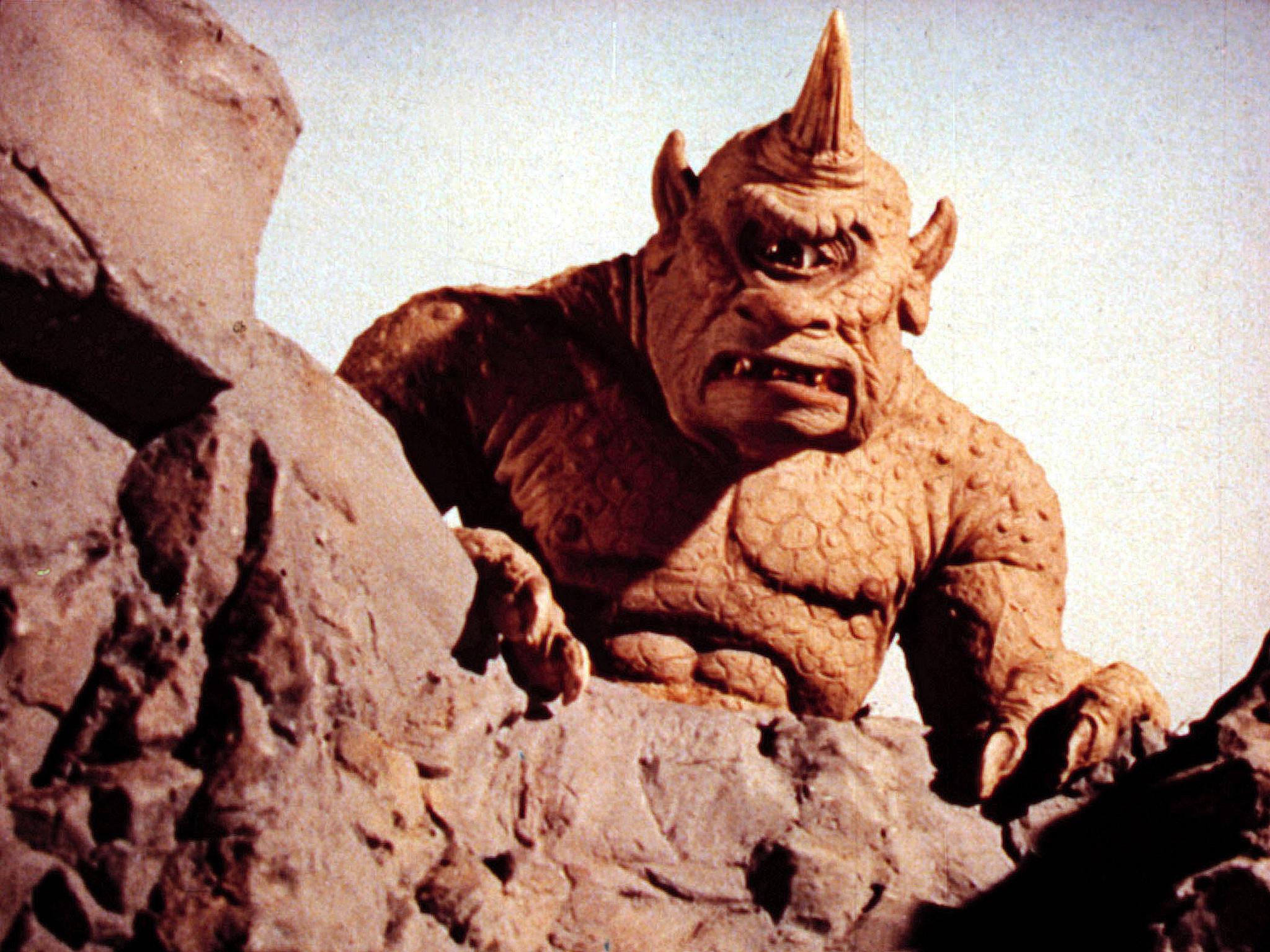 """「シンドバッド7回目の航海」""""The 7th Voyage of Sinbad""""(1958)"""