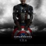 """「キャプテン・アメリカ/ザ・ファースト・アベンジャー」""""Captain America: The First Avenger""""(2011)"""