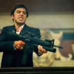 """「スカーフェイス」""""Scarface""""(1983)"""