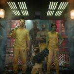 """「ガーディアンズ・オブ・ギャラクシー」""""Guardians of the Galaxy""""(2014)"""