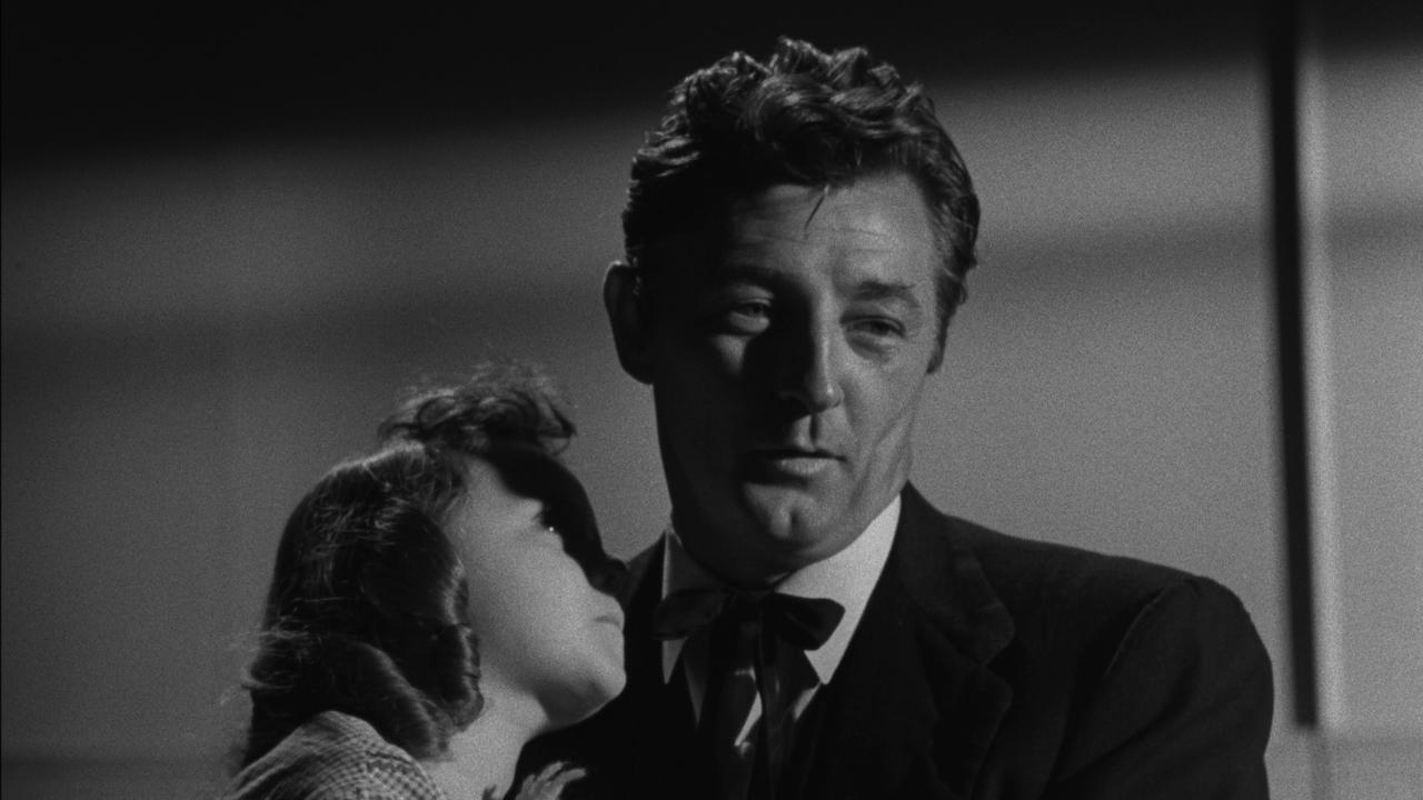 """「狩人の夜」""""The Night of The Hunter""""(1955)"""