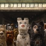 "「犬ヶ島」""Isle of Dogs""(2018)"