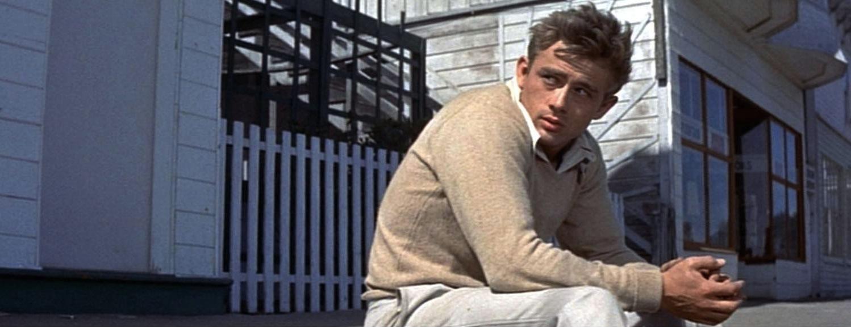 """「エデンの東」""""East of Eden""""(1955)"""
