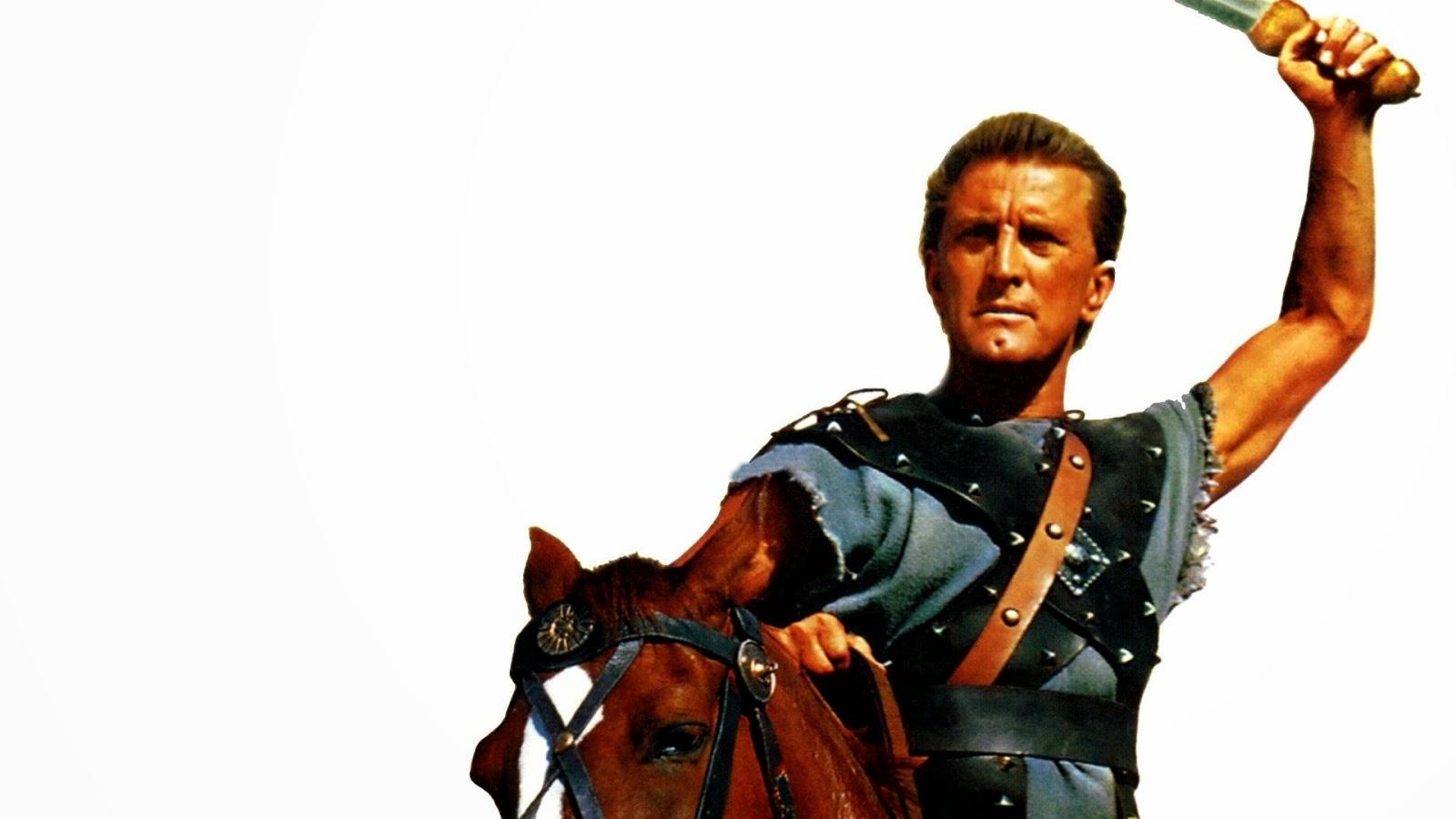 """「スパルタカス」""""Spartacus""""(1960)"""