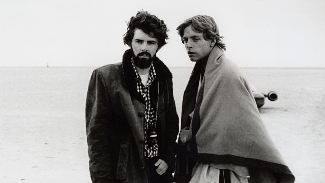 """「ザ・ピープルVSジョージ・ルーカス」""""The People vs George Lucas""""(2010)"""