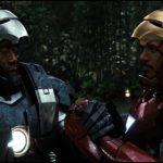 """「アイアンマン2」""""Iron Man 2″(2010)"""