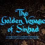 """「シンドバッド黄金の航海」""""The Golden Voyage of SINBAD""""(1973)"""