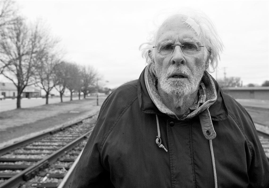 """「ネブラスカ ふたつの心をつなぐ旅」""""Nebraska""""(2013)"""