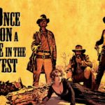 "「ウエスタン」""Once Upon A Time In The West""(1968)"