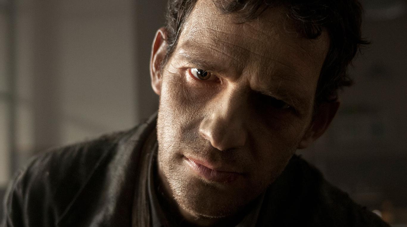 """「サウルの息子」""""Son of Saul"""" aka """"Saul fia""""(2015)"""