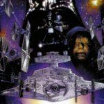 """「スター・ウォーズ エピソード5 帝国の逆襲」""""STARWARS Episode V The Empire Strikes Back""""(1980)"""