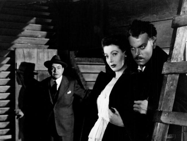 1946年   CINEMA MODE