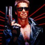 """「ターミネーター」""""Terminator""""(1984)"""