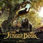 """「ジャングル・ブック」""""The Jungle Book""""(2016)"""