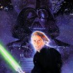 """「スターウォーズ エピソード6 ジェダイの帰還」""""STARWARS Episode VI Return of the Jedi""""(1983)"""
