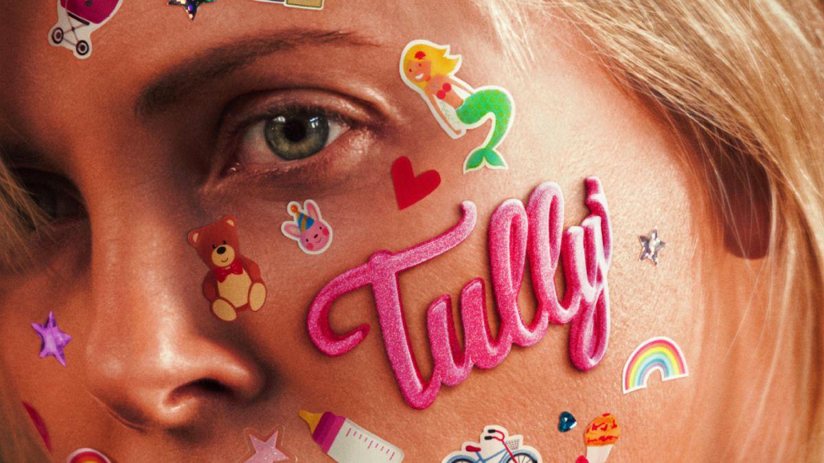 """「タリーと私の秘密の時間」""""Tully""""(2018)"""