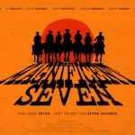 "「荒野の七人」""Magnificent Seven""(1960)"