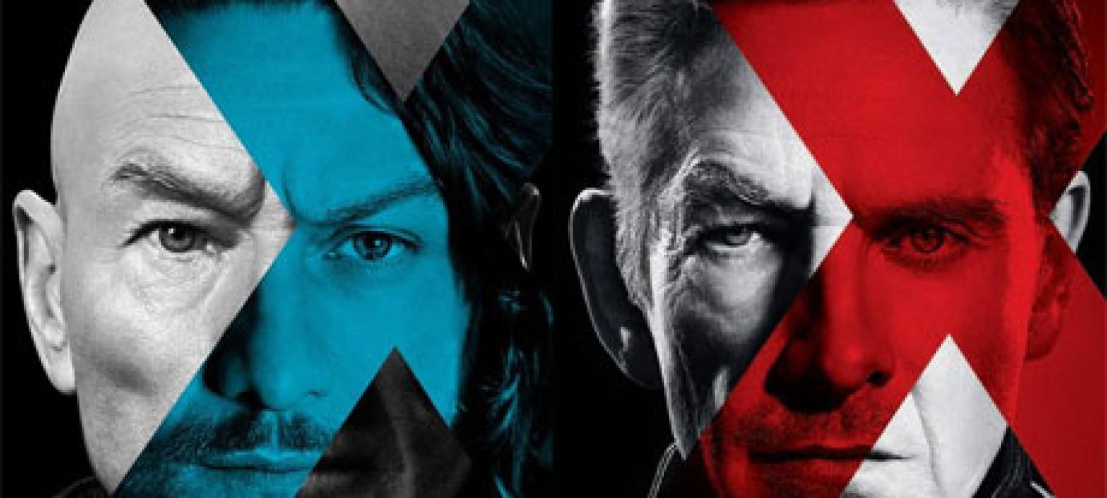 """「X-MEN:フューチャー&パスト」""""X-Men:Days of Future Past""""(2014)"""