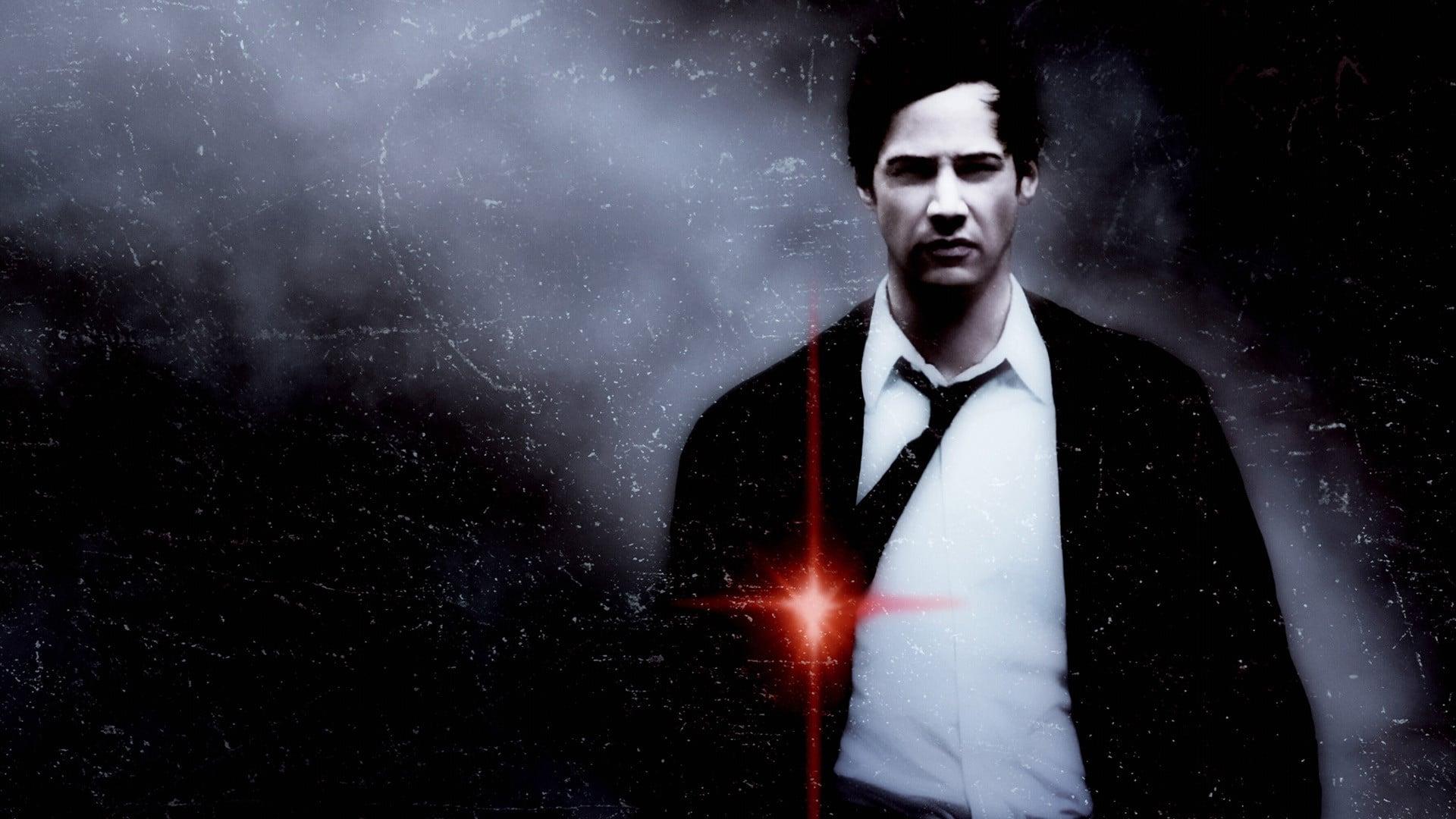 """「コンスタンティン」""""Constantine""""(2005)"""
